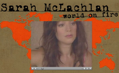Sarah McLachlan, still has it after all these years